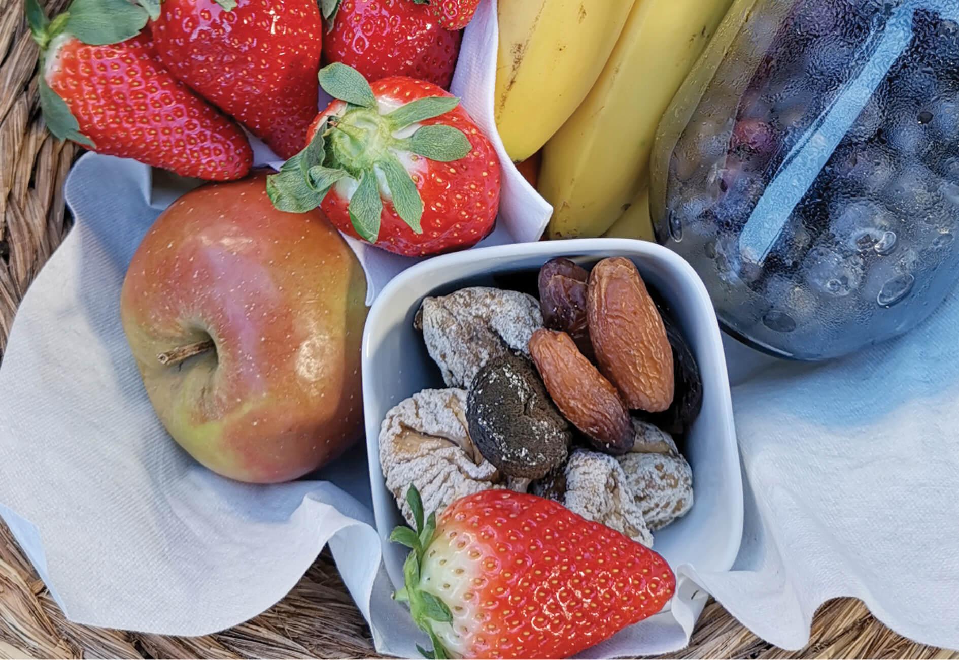 Nahrungsergänzungsmittel: Machen Vitamintabletten Sinn?