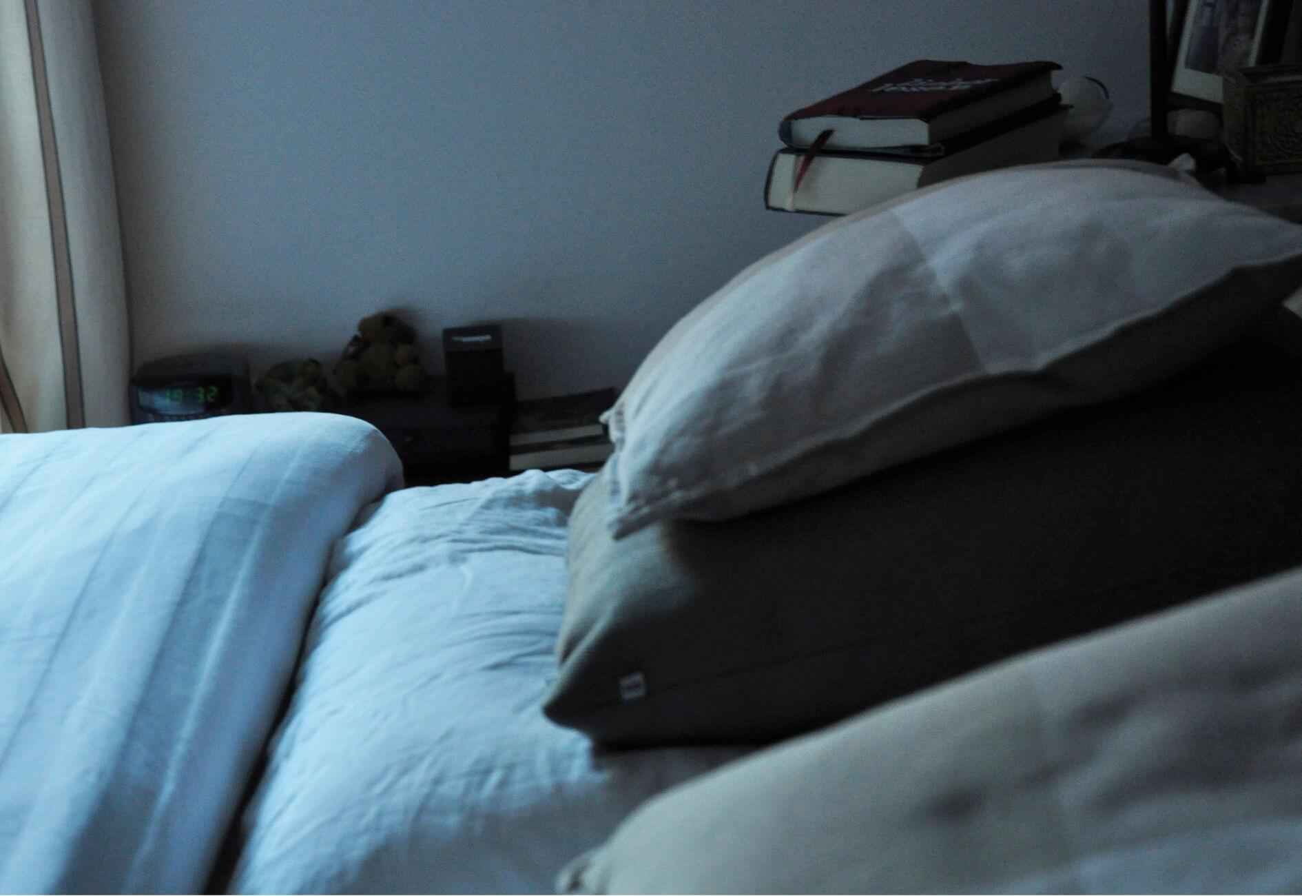 Schlafrituale gegen Schlafprobleme