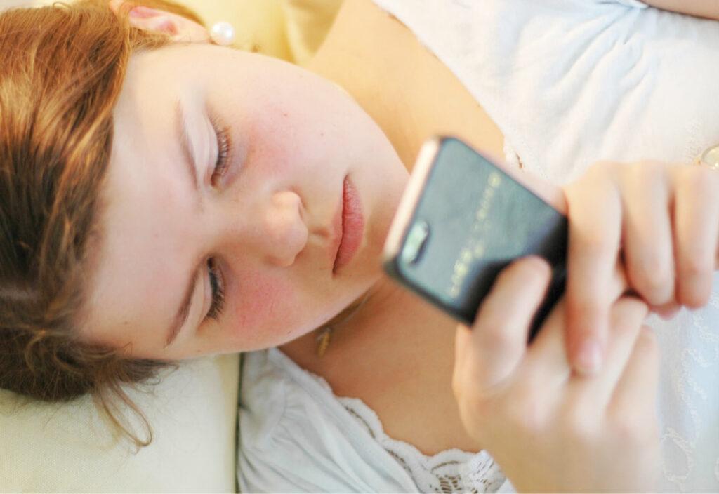 Mit Digital Detox gegen Schlafmangel?